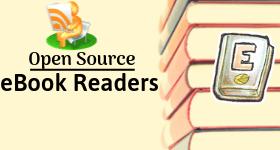 open source ebook reader