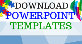 POWEPOINT TEMPLATE DOWNLOAD