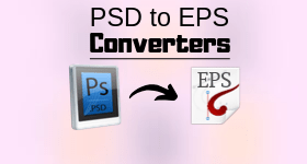 PSD to EPS Converter
