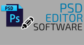 psd editor