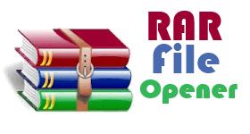 RAR File Opener