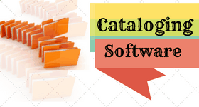 Cataloging Software