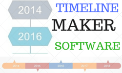 TIMELINE MAKER SOFTWARE