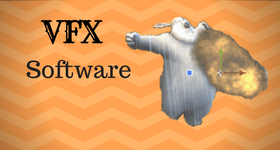 vfx Software: listoffreeware