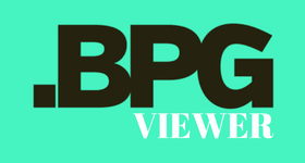 BPG Viewer