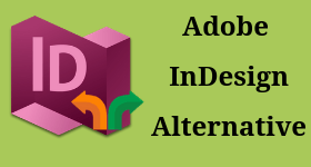 adobe indesign alternative