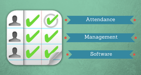 attendance management software