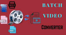 batch video converter