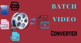 batch video converter
