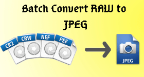 batch convert raw to jpeg