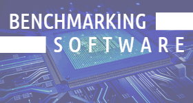 benchmarking software