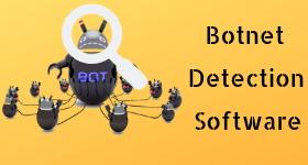 botnet detection software