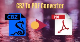cbz to pdf converter