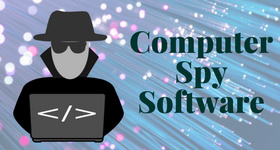 computer spy software