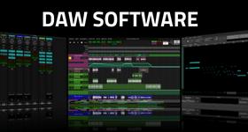daw software