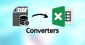 dbf to excel converter