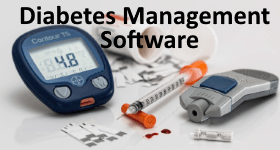 diabetes-management-software