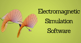 electromagnetic simulation software