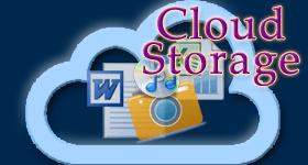 Free Cloud Storage online