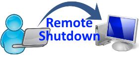 free-software-to-remote-shutdown-pc