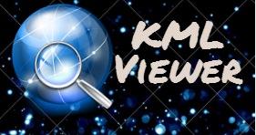 KML viewer
