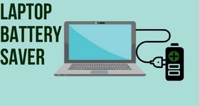 laptop battery saver