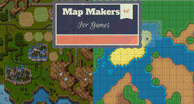 map maker for games
