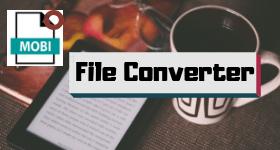 mobi file converter