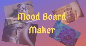 mood board maker