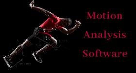 motion analysis software