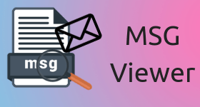 msg viewer