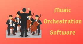 music orchestration software