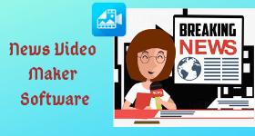 news video maker