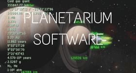 planetarium_software