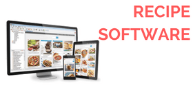 recipe software