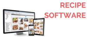 recipe software