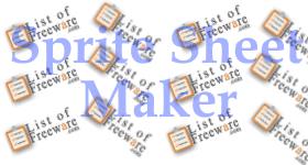 free-sprite-sheet-maker