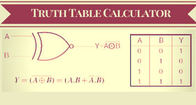8 Best Free Truth Table Calculator Software For Windows