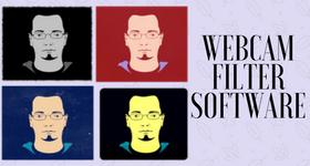 webcam filter