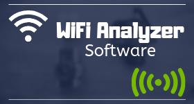 wifi analyzer software