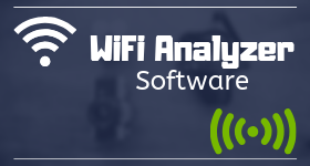 wifi analyzer software