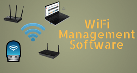 wifi management software