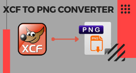 xcf to png converter
