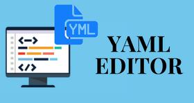 yaml editor