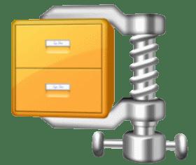 List Of Best Free Zip/Unzip Software