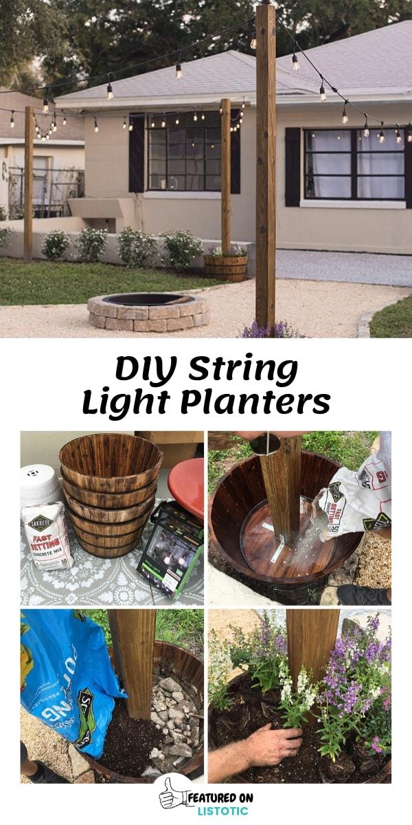 backyard patio ideas on a budget