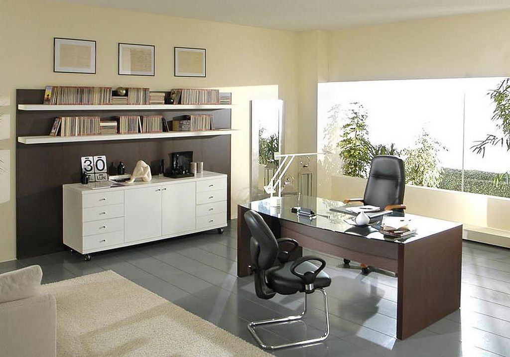 10 Simple Awesome Office Decorating Ideas - Listovative on Awesome Ideas  id=39802