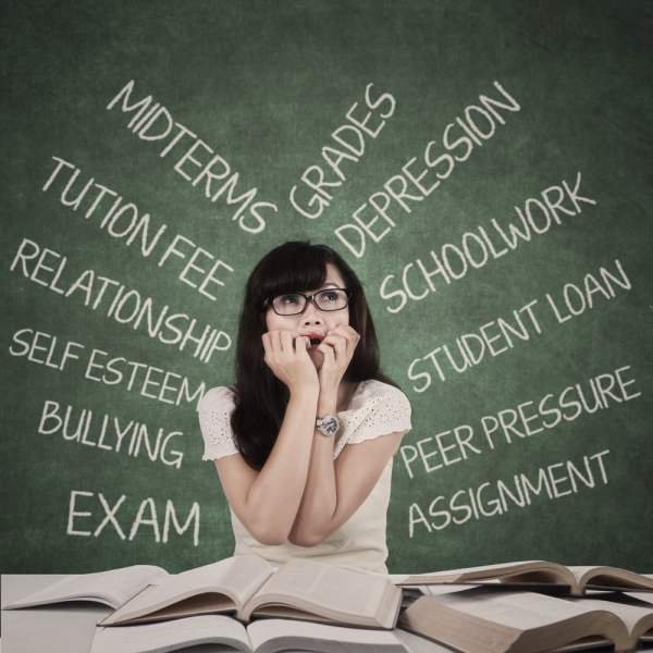 Top 10 Problems faced by Students in Colleges - Listovative