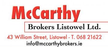 McCarthy Brokers