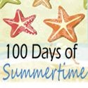 100 Days of Summertime 2013 eBook | ListPlanIt.com